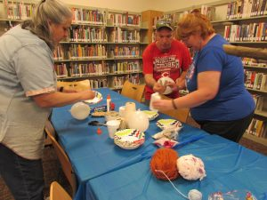 Adult Craft Club @ North Adams Library