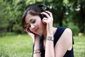 YA Listeners @ Facebook/SoundCloud
