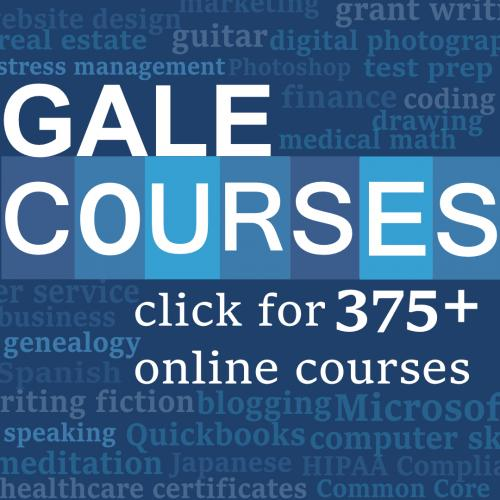 Gales Courses